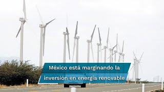 El Departamento del Tesoro advirtió que esa política del gobierno mexicano impide liberar recursos para otro gasto esencial