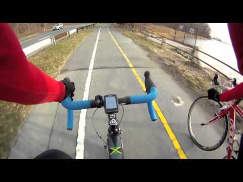 Bronx Ride