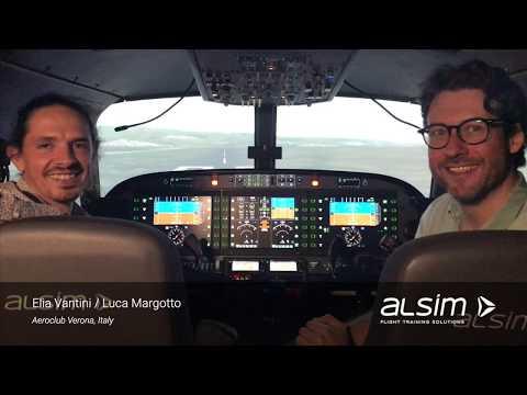 ALSIM - Aeroclub Verona