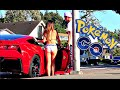 """Picking Up Girls Using """"Pokemon Go""""... BF GETS PISSED AT GF!!! Social Experiment/PRANK!"""