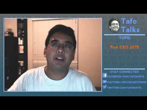 Tafo Talks: General CEO thoughts