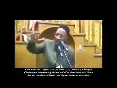Que ferait 'Umar Ibn Al Khattab رضي الله عنه à notre époque ? | Khalid Yasin