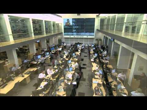 Jyske Bank som arbejdsplads
