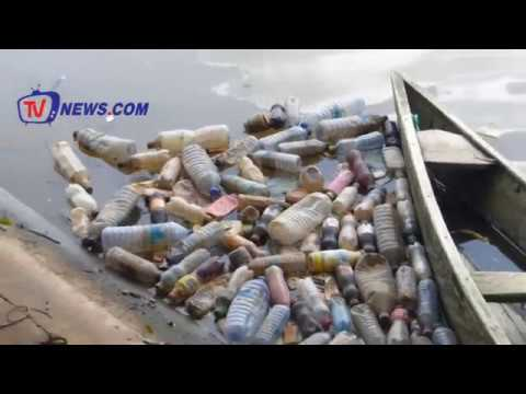 WATER CRISIS IMMINENT AS OWABI/ BAREKESE DAMS IN DANGER OF COLLAPSE