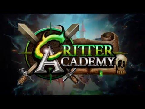 critter academy: battle wars hack