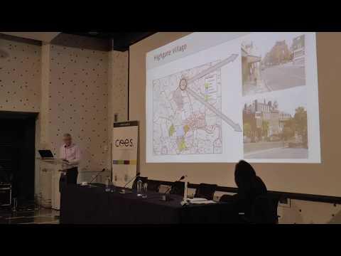 Conferencia COES 2015 - Richard Webber | COES
