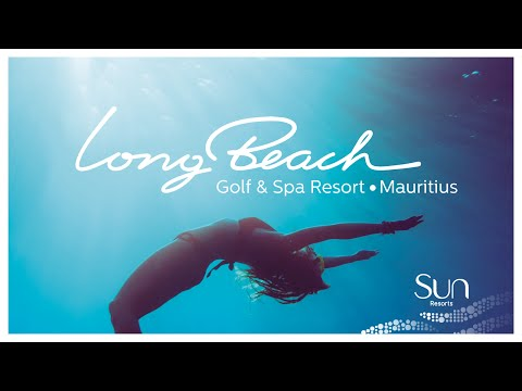 Long Beach Golf & Spa Resort, Mauritius - Overview