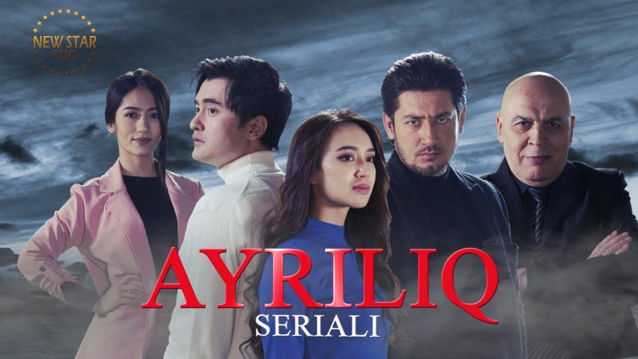 Ayriliq milliy serial (treyler-3)