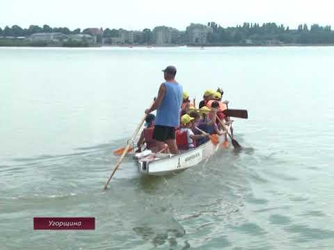 Оздоровлення дітей в Угорщині