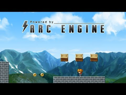 Repeat [RMVX Ace] Arc Engine by Khas A  - You2Repeat