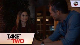 Eddie Makes Sam His Official Partner - Take Two