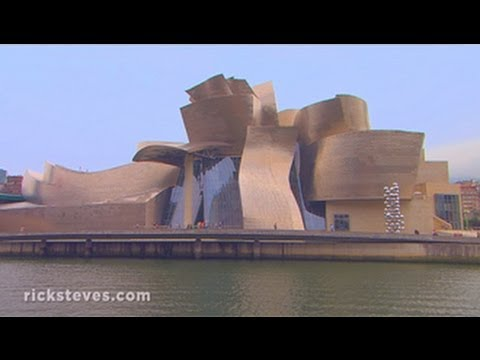 Basque Country: Bilbao and the Guggenheim Museum