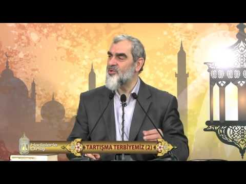 Ebu Hanife'nin görüşleri elbette tartışılabilir  Ama esnaflar arasında değil!