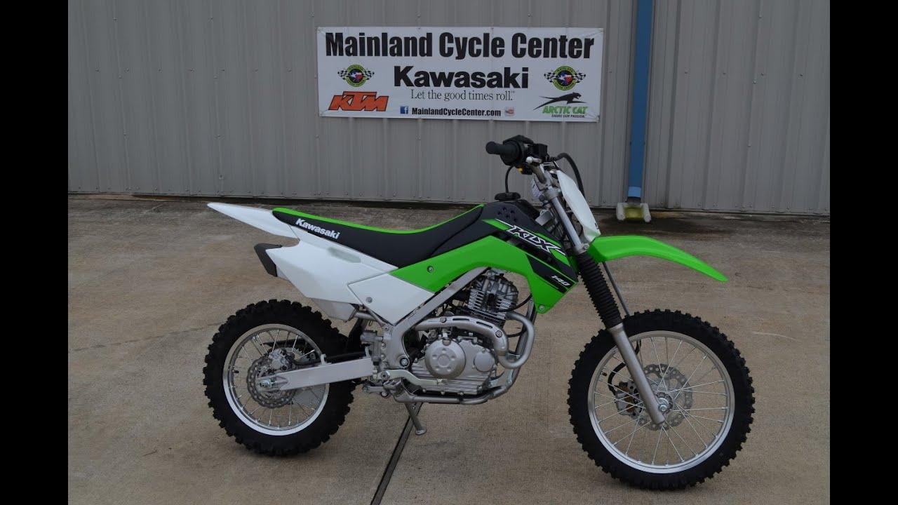 Kawasaki R Horsepower