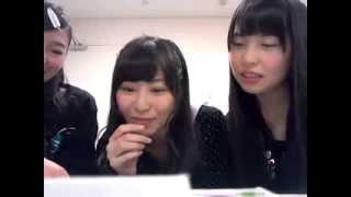ままま| 松本梨奈 G+ 30012014 ~SKE48~ Oya Masana Mukaida Manatsu Mat...