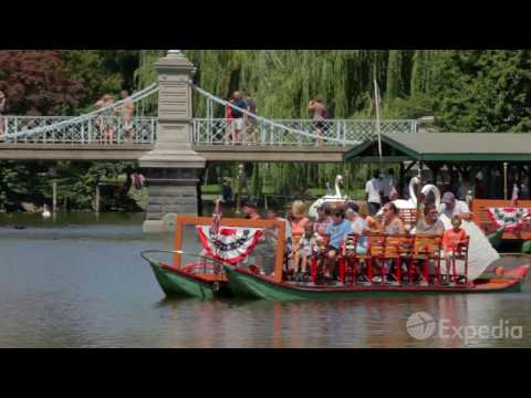 The beautiful City of USA - Boston Vacation Travel Guide Expedia