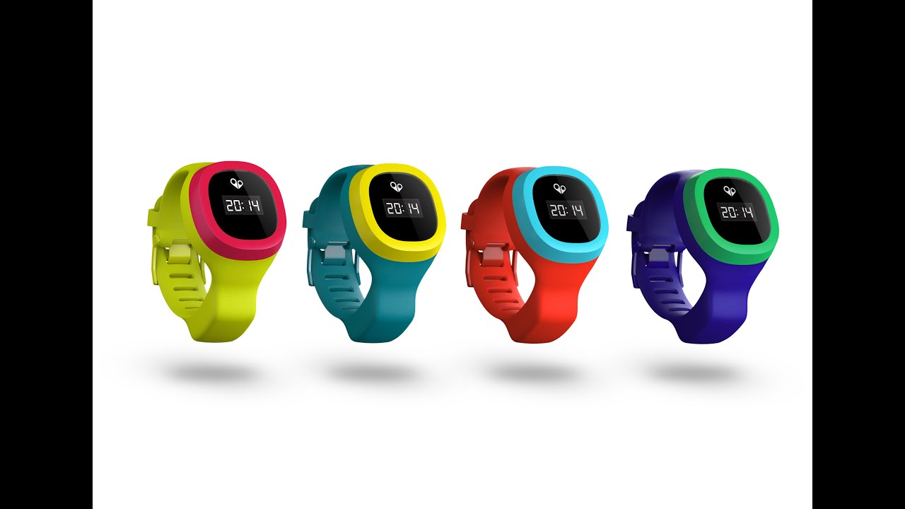 Download hereO GPS Watch For kids