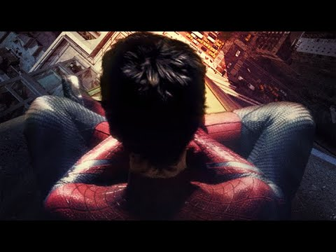 The Amazing SpiderMan Tribute Gone, Gone, Gone