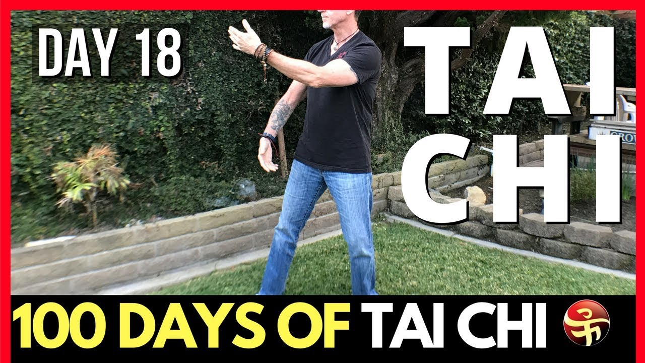 Can I learn tai chi at home? - Quora