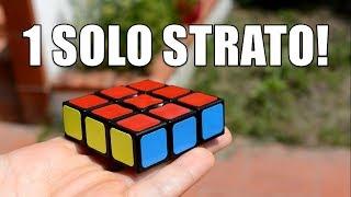 cubo di rubik come risolverlo