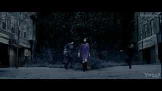 Сайлент Хилл 2. Русский трейлер '2012'. HD.