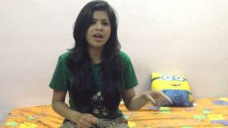 ye mera deewanapan hai cover by Tanya Agarwal