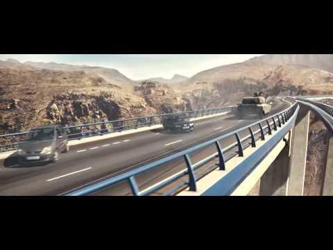 Toretto Salva A Letty