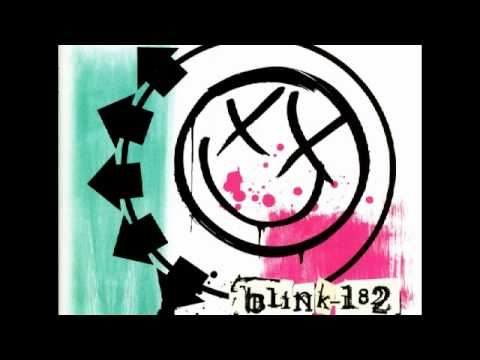 Blink 182 - I'm Lost Without You