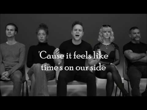 Olly Murs Years and Years lyrics
