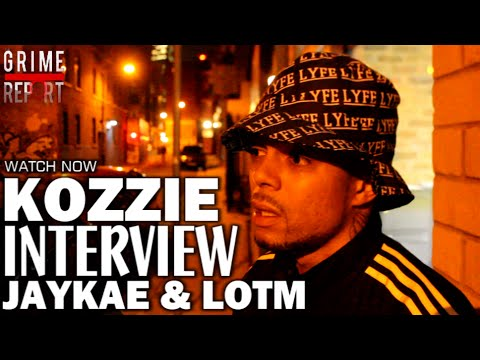 Kozzie : Clash With Jaykae & Lord Of The...