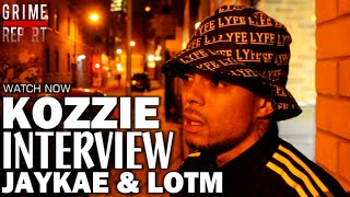 Kozzie : Clash With Jaykae & Lord Of The Mics Live [@OfficialKozzie]