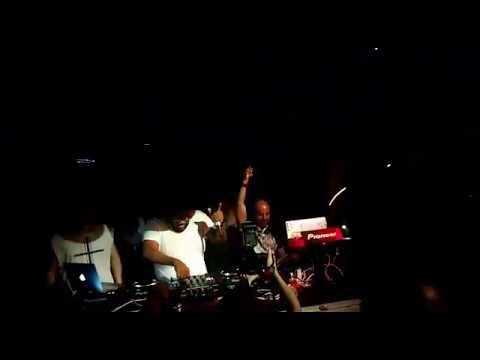 Fatman Scoop & Dj Mesta Live @ Eden Ibiza August 22nd 2017