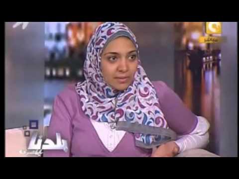 AFS EGYPT on ON TV part 1