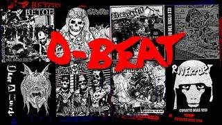 D-Beat punk en español - varias bandas (con letras)