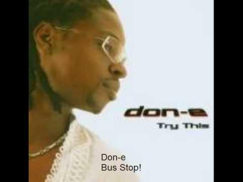 don e - Bus Stop!