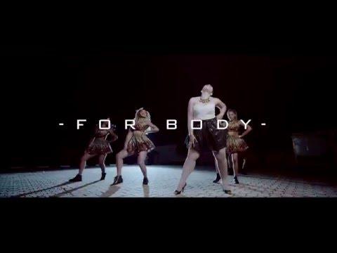 VIDEO: Sunkanmi – For Body ft.Olamide