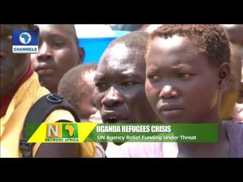 Uganda Refugees Crisis: Relief Fraud Scandal Under Probe |Network Africa|