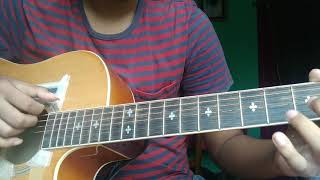 BEBEBEBE TUNING Day  11 Fingerstyle Guitar