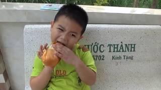 Người Chị Tốt Bụng Tập 1 - Chị Làm Món Bánh Mì Ốp La Cho Vinh Nha [ FPL CHANNEL ]