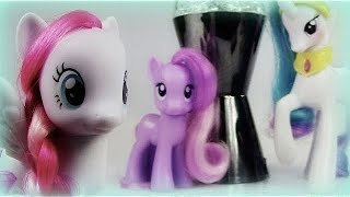 MLP Just Different ep1 (Welcome To Harmonic High)