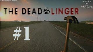 The Dead Linger 1 Знакомство с игрой