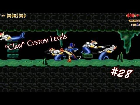 ''Claw'' Custom Levels ♦ ДИКОЕ МЯСО ♦ #28