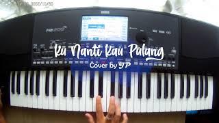 Intro keyboard A. Ramlie - Ku Nanti Kau Pulang dalam Gm