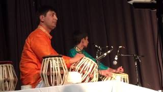 Sargam Fusion Band Performance - July 2015 (Instrumental 2)