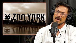 How Zoo York Became One Of The Biggest Skate Companies!