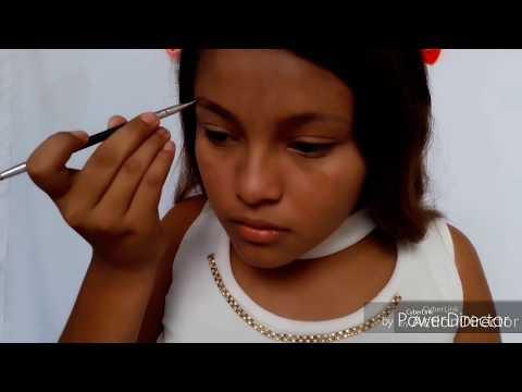 Un look de maquillaje Casual / Teresa Meléndez