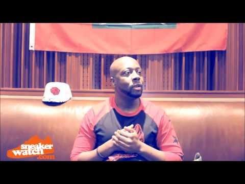 Wyclef Recalls Buying $1.99 Sneaker In The Hood