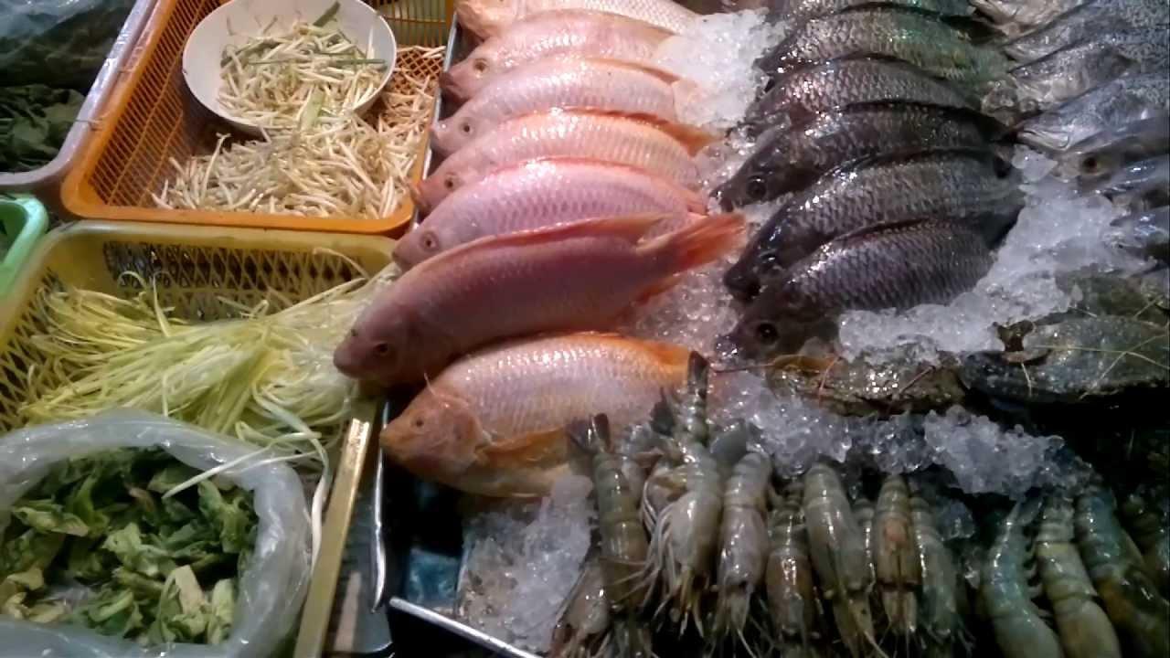 Thai Food In Baangkok
