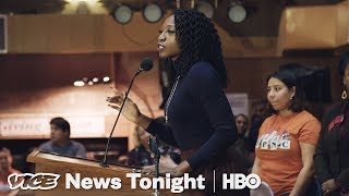How Chicago's Mayoral Race Could Upend The City's Politics (HBO)