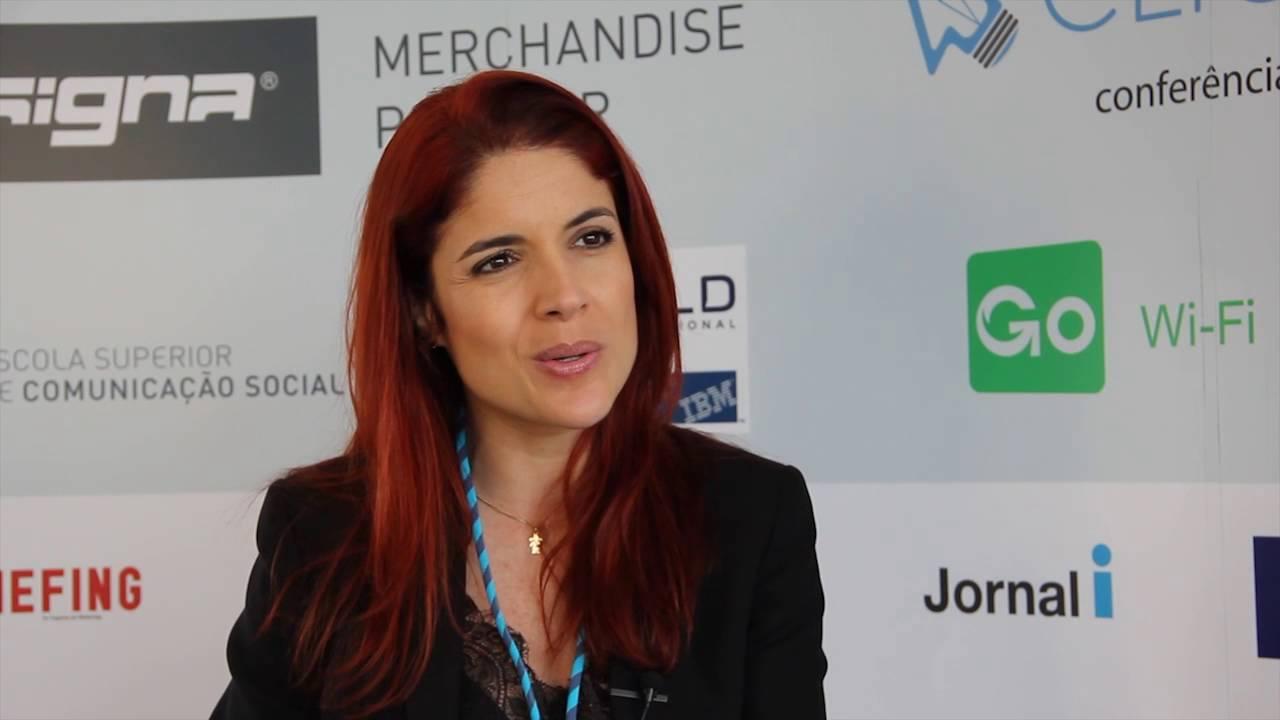 Roberta Medina - Como é estar à frente de um evento como o Rock in Rio? ...